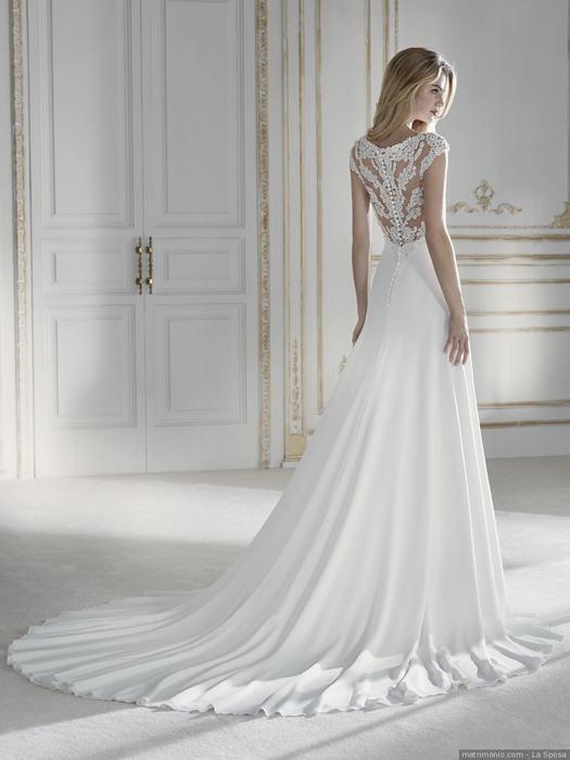 Vestiti Da Sposa Costo.Abito Da Sposa Oltre 2 Mila Euro Il Costo Medio Moda Ansa It