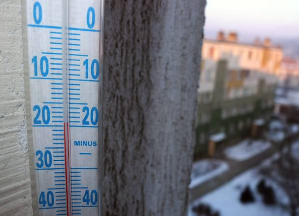 Freddo Polare In Polonia Termometro A Venti Sotto Zero Primopiano Ansa It / quattro passi nell'antimateria della finanza. 2