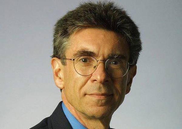 Robert Lefkowitz net worth salary