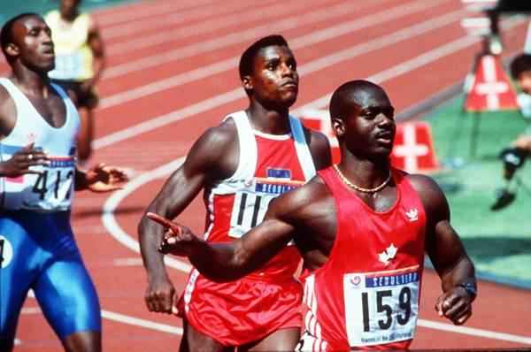 Risultato immagini per olimpiadi corea 1988