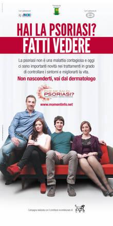 In Italia 2 5 Mln Malati Psoriasi Al Cinema Spot Informativo Speciali Ed Eventi Salute E Benessere Ansa It