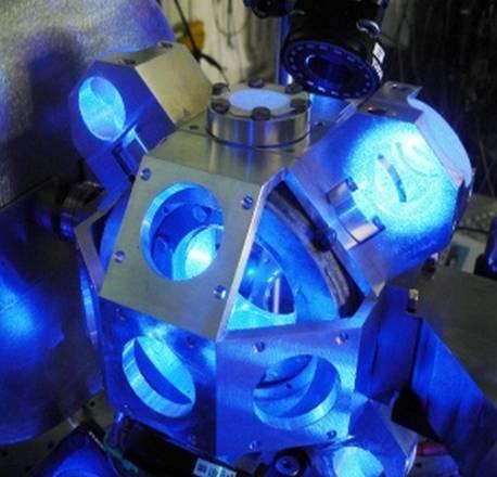 Orologi atomici fermi per un secondo nella notte fra il 30 giugno e il primo luglio (fonte: Jerome Lodewyck, Nature)
