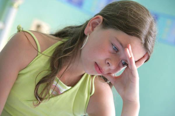 Cefalea Sempre Piu Fra Adolescenti Medicina Salute Bambini Ansa It