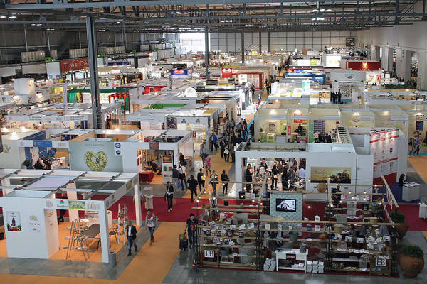 Expo business matching tuttofood promuove alimentare for Expo fiera milano