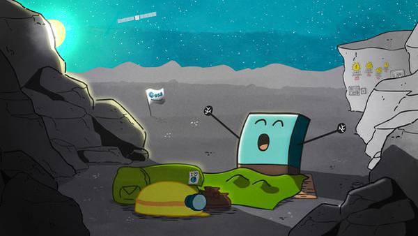 Tweet Esa: Missione Rosetta, il lander Philae si è svegliato