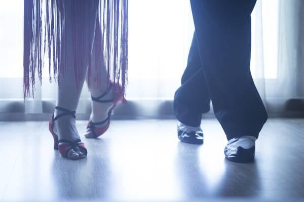 La danza nuovo 'farmaco' per combattere l'ipertensione..