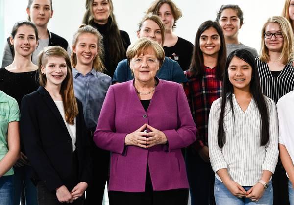 Germania: esame inglese troppo difficile,studenti protestano