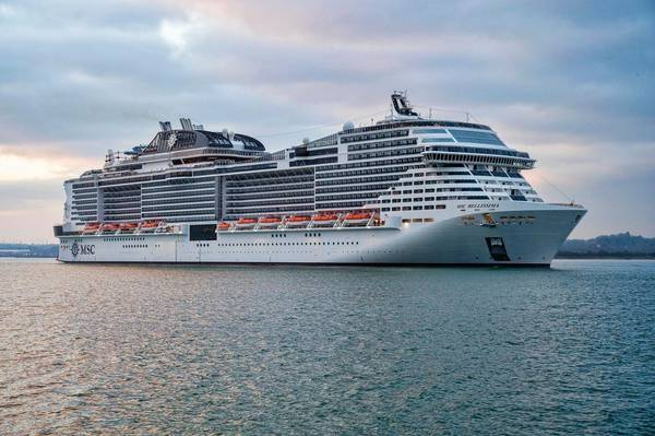 Giamaica, respinta nave da crociera con italiani a bordo