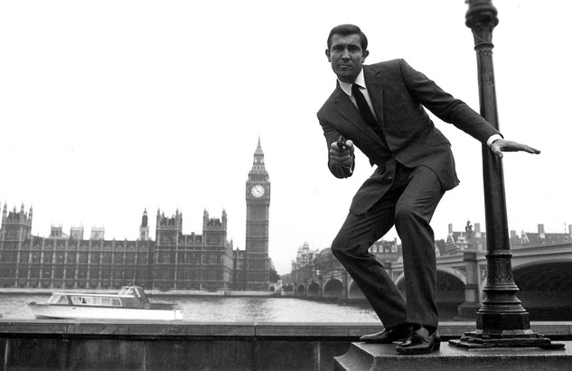 Becoming Bond, documentario su George Lazenby