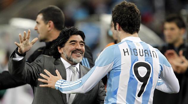 I 53 anni di Diego Armando Maradona - - Life Style