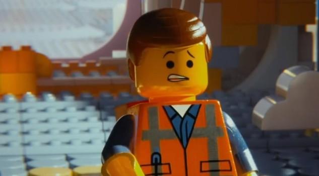 Il cinema animato del ecco i lego lifestyle