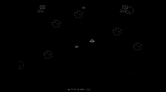 Asteroids (1979)