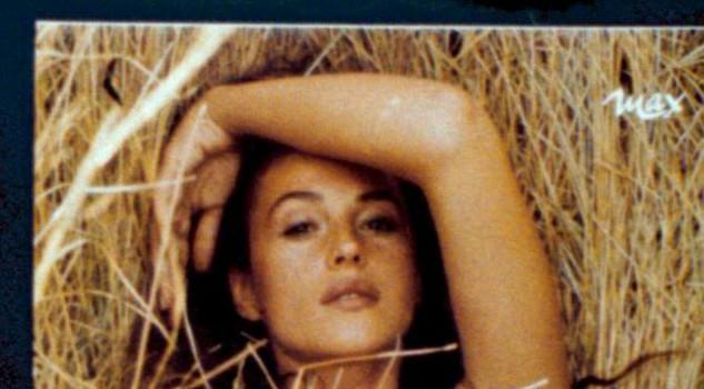 Bellucci Calendario.Monica Bellucci 50 Anni Non Mi Spaventano Persone