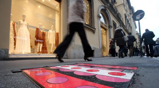 Expo maison moda creano mostra 39 tombini art 39 a milano for Via tajani milano