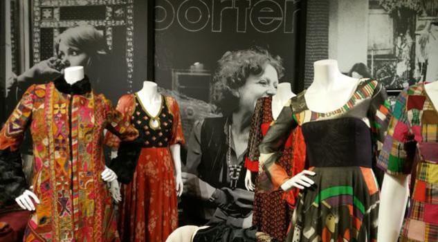 Come Cambiare Residenza : Anni alle radici dell hippy chic tornato di moda