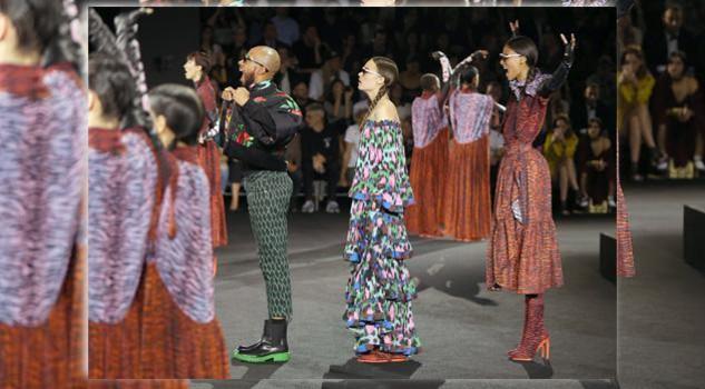 La collezione di kenzo per h m foto racconti moda for Collezione kenzo per h m