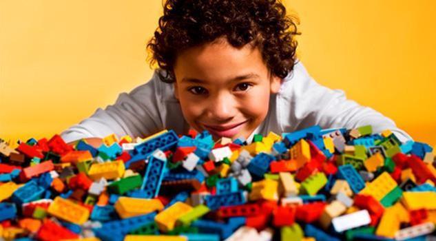 Apre il primo lego store in italia giochi kids lifestyle for Sede lego danimarca