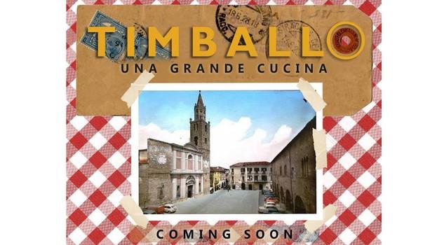 Maria Grazia Cucinotta Calendario Lavazza.Metti Un Timballo Per Attore Food Wine Passioni