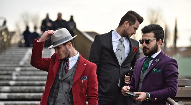 Pitti Uomo, da cappotto a jogger pants 10 must have