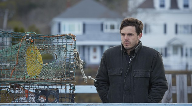 Oscar Nominations Best Actor Casey Affleck - Manchester by the sea