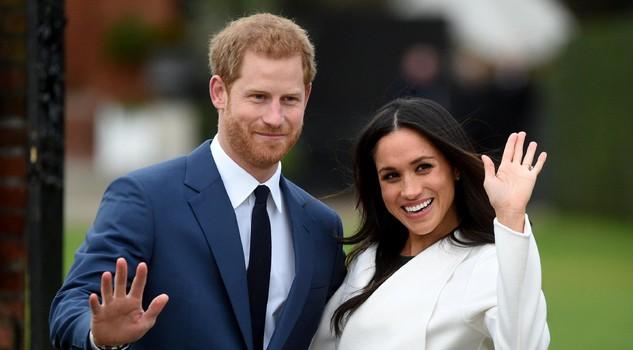 Matrimonio Harry In Chiesa : Harry meghan nozze nel castello di windsor a maggio lo speciale