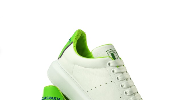 acquista per più vicino a super speciali Pitti Uomo, nell'estate 2018 continua sneakers mania ...