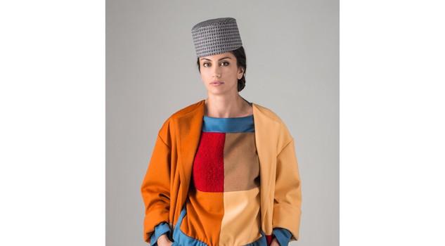 vendita outlet nuova alta qualità design unico Sfila capsule di Camaiani ispirata a Marrakech - Sfilate ...