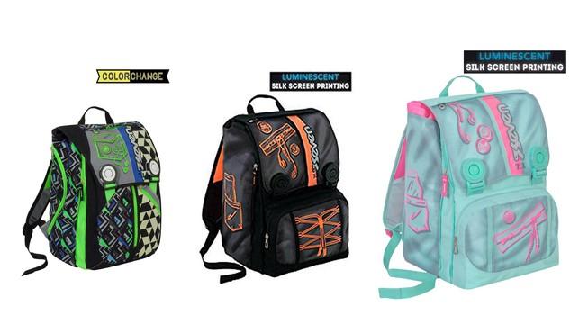 46db429409 Back to school, lo zaino è sempre più tecno - Scuola - Kids - Lifestyle