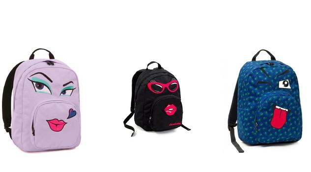 70c35cccc1 Back to school, lo zaino è sempre più tecno - Scuola - Kids - Lifestyle