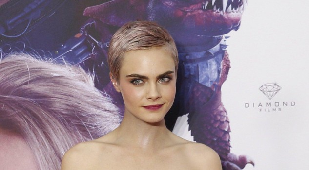 Mexico City premiere of Valerian and the City of a Thousand Planets