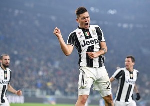 Soccer: Italy Cup; Juventus-Napoli