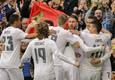 Real Madrid-Athletic (ANSA)