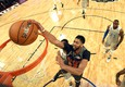 NBA All-Star Game in New Orleans: Anthony Davis (ANSA)