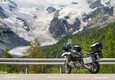 Hertz Ride, primo tour in moto è 'Alpine Routes' (ANSA)