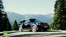 Mini Countryman ALL4 – Accontenta anche nell'off-road (ANSA)