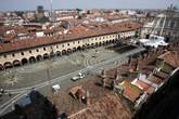 Riaperte visite al castello di Vigevano