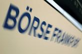 Borsa: Europa in rosso, tonfo banche e auto, Milano -1,8%
