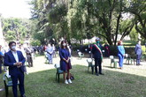 2 giugno, a Pavia ricordo vittime Covid