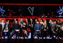The Voice of Italy, e' l'ora dei live (ANSA)