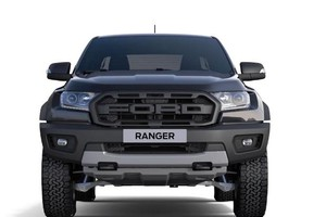 Ford, nuova versione Ranger per cross-country in Sud Africa (ANSA)