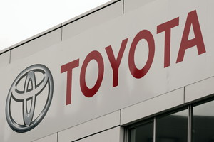 Toyota Motor financial results (ANSA)
