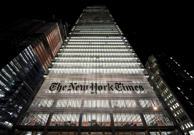 New York Times (ANSA)