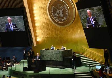 Mo: Biden, la soluzione a due Stati resta la migliore (ANSA)