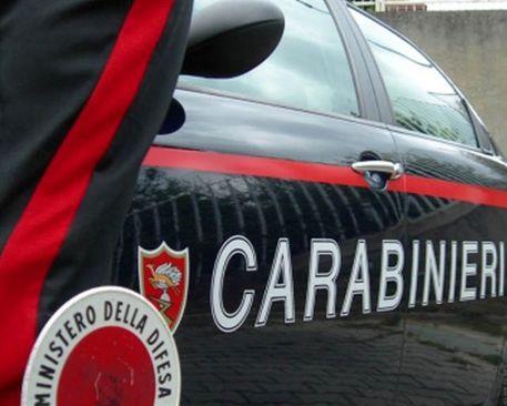 Mafia: blitz carabinieri Catania, ordinanza per 40 indagati thumbnail