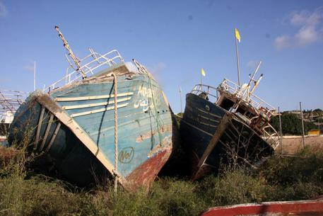 Migranti: 4 sbarchi a Lampedusa, arrivati in 532 thumbnail