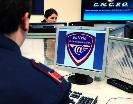 Indagini polizia postale Catania, 275 denunciati