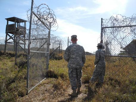Usa: sì al rilascio del detenuto più anziano di Guantanamo thumbnail