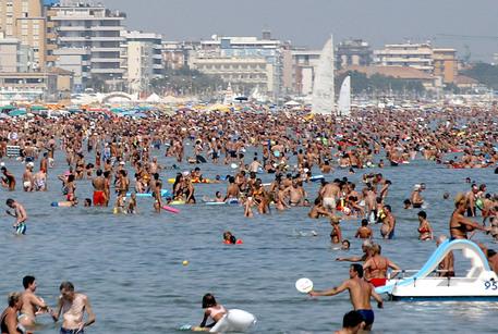 Turismo, 2018 da record in Emilia-Romagna - Emilia-Romagna - ANSA.it
