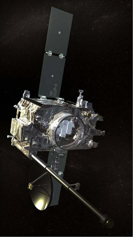 Pe approva 14,8 miliardi per programma spaziale europeo thumbnail
