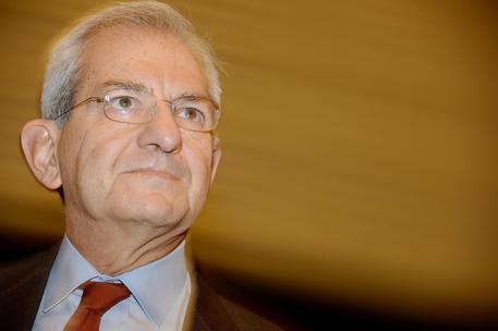 Luciano Violante (foto: ANSA)